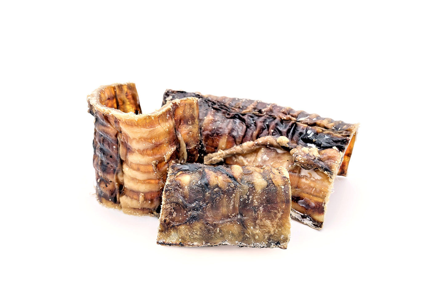 Beef Trachea pieces 1 kg